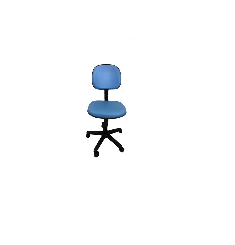 Kit Cadeira Podologia Mocho Carrinho e Exaustor Brindes