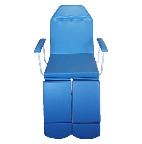 Kit Podologia Básico Azul Maca e Mocho Brinde Lupa Led
