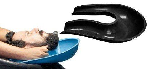 Lavatório Portátil Para Barba