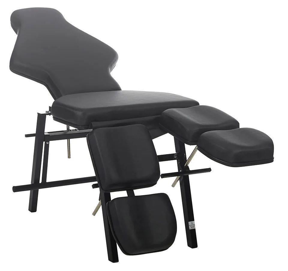 Maca Cadeira Dark Mecânica Para Tatuador