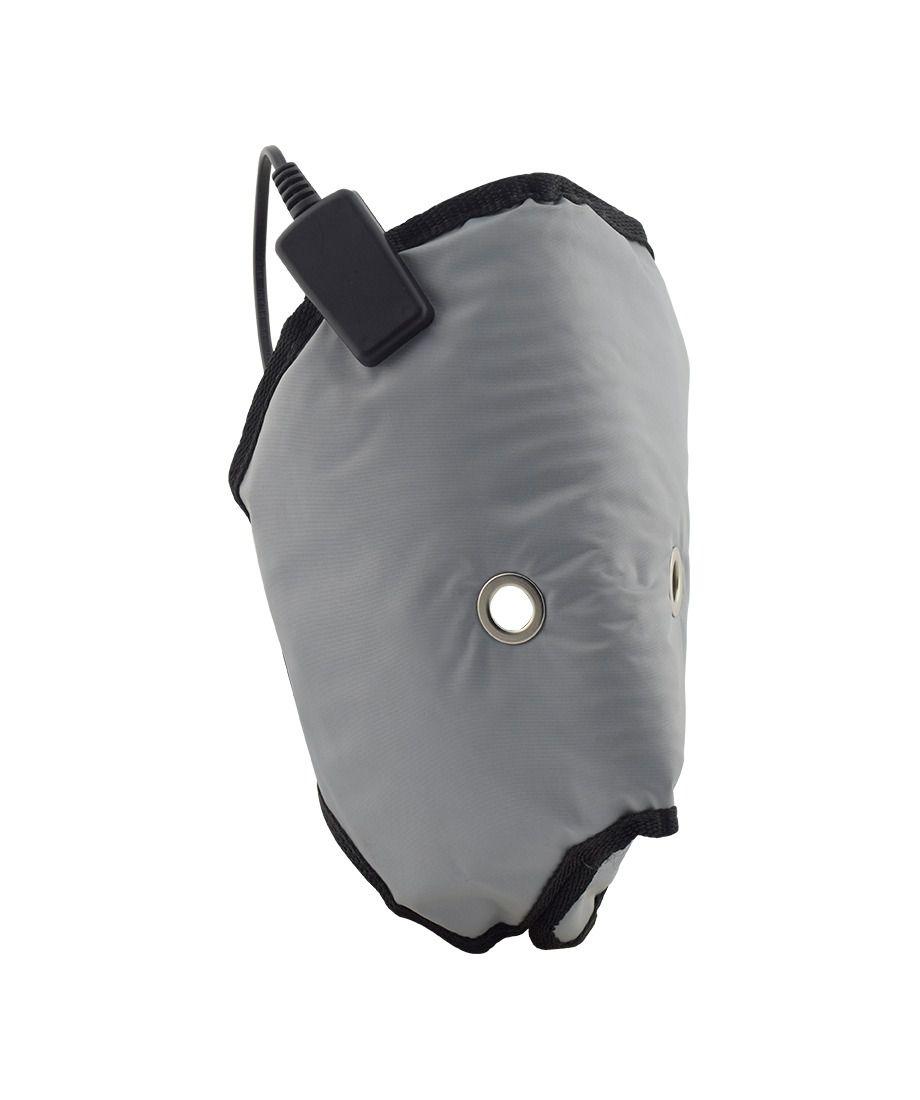 Máscara Térmica  Com Infravermelho Controle de Temperatura