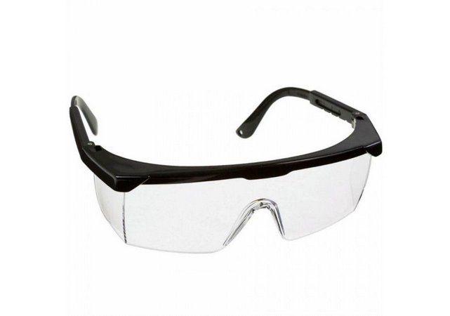 Óculos de Proteção Para Estética e Podologia