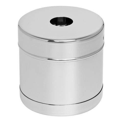 Porta Algodão 8X8 Cm Capacidade 400 ml