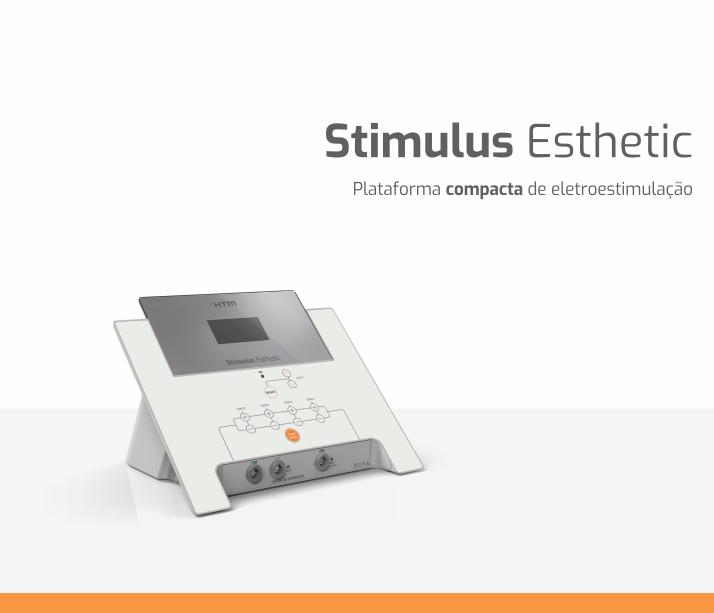 Stimulus Esthetic Plataforma de Eletroestimulação