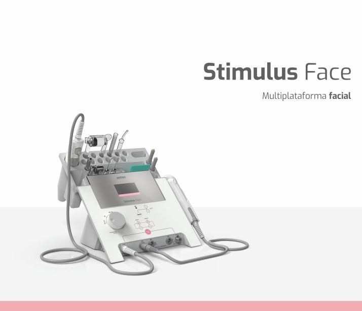 Stimulus Face  HTM