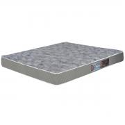 Colchão Casal Espuma Sleep Max D33 1,38x1,88x0,25 Castor