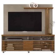 Composição Frizz Fendi/Naturale Madetec para TV até 65'