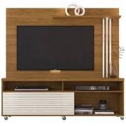 Composição Frizz Naturale/Off White Madetec para TV até 65'