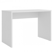 Escrivaninha Presence Office Branco Demóbile Móveis