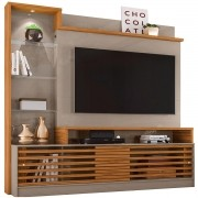 Estante Home Theater P/ TV 55