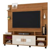 Home Theater Orion New Coral/Off White Frade Tv até 60'