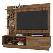 Home Theater Vivaz Canela Frade Tv até 65'