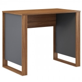 Mesa para Computador Office Morada Amendola/Grafito