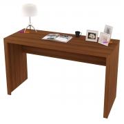 Mesa para Escritório ME4135 Amêndoa Casa Chick