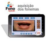 App FonoSpeak - Aquisição dos Fonemas