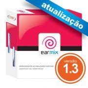 Atualização EarMix 1.3