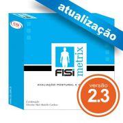 Atualização FisiMetrix 2.3