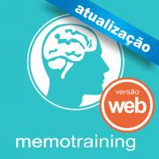 ATUALIZAÇÃO MEMOTRAINING WEB