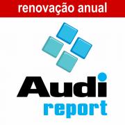 AudiReport - Renovação Anual
