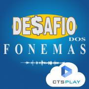 DESAFIO DOS FONEMAS - TERAPIA DA FALA E LINGUAGEM