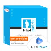 FISIMETRIX - AVALIAÇÃO POSTURAL E ORTOPÉDICA - SE