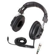 FONE DE OUVIDO COM CONTROLE INDEPENDENTE DE VOLUME CALIFONE 3068AV