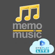 MEMOMUSIC - TREINAMENTO AUDITIVO COM ESTÍMULOS MUSICAIS