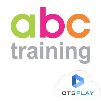 ABC TRAINING - LEITURA, ESCRITA E PROCESSAMENTO VERBAL  - CTS Informática
