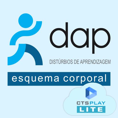 DAP - ESQUEMA CORPORAL  - CTS Informática