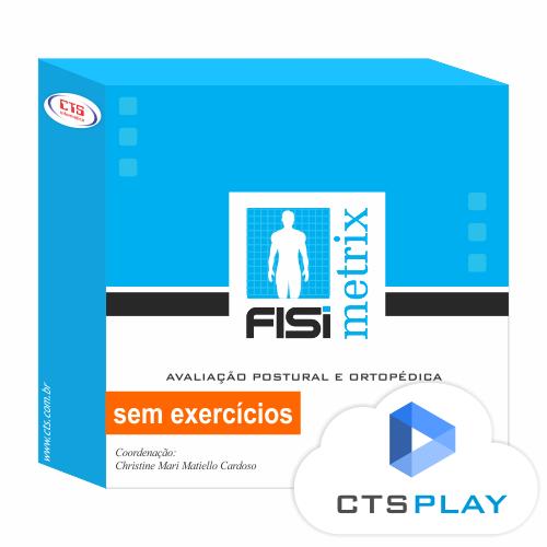FISIMETRIX - AVALIAÇÃO POSTURAL E ORTOPÉDICA - SE  - CTS Informática