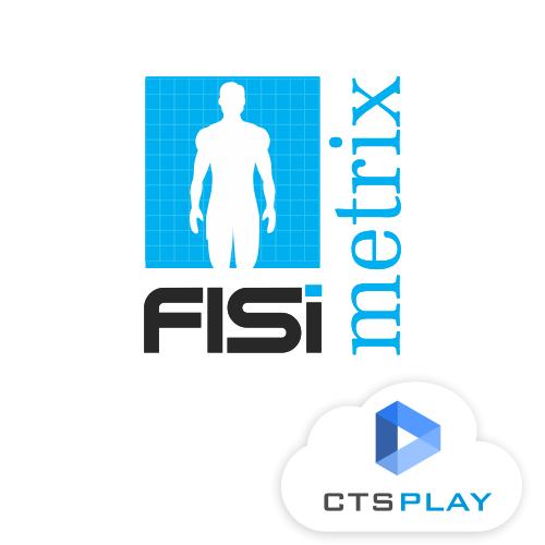 FISIMETRIX - SOFTWARE PARA EVALUACIÓN POSTURAL Y ORTOPÉDICA - ESPAÑOL  - CTS Informática