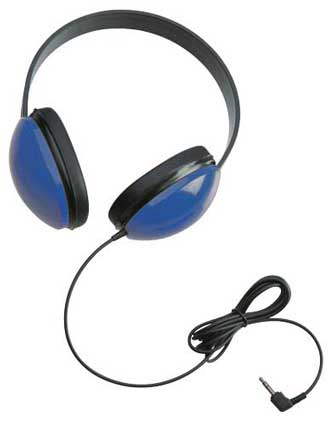 FONE DE OUVIDO INFANTIL - LISTENING FIRST 2800BL  - CTS Informática