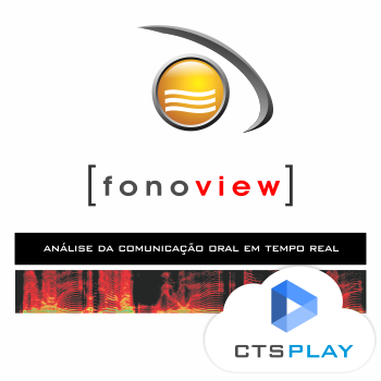 FONOVIEW - ANÁLISE DA COMUNICAÇÃO ORAL EM TEMPO REAL  - CTS Informática