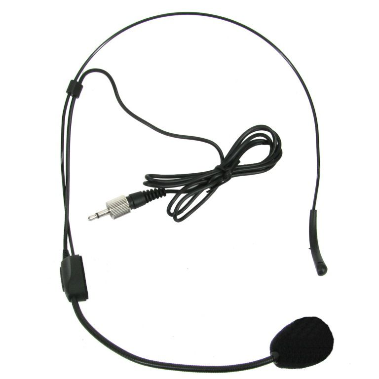 MICROFONE HEADSET KARSECT HT-9  - CTS Informática