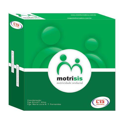 MOTRISIS - MOTRICIDADE OROFACIAL  - CTS Informática
