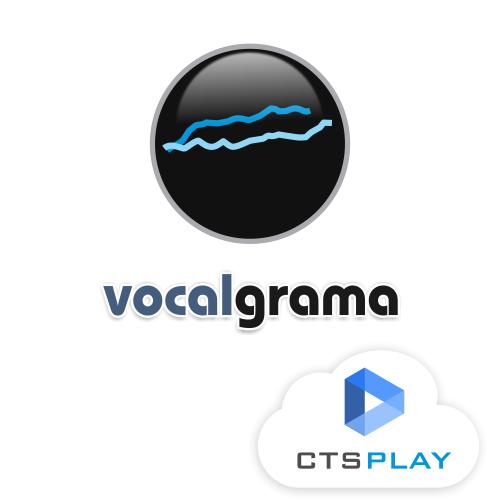 VOCALGRAMA - PERFIL DE EXTENSÃO VOCAL E DA FALA  - CTS Informática