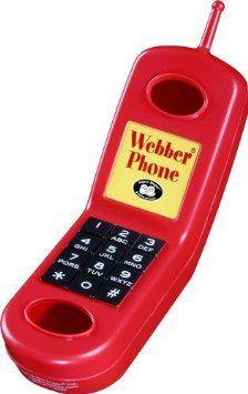 WEBBER PHONE  - CTS Informática