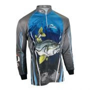 Camisa Faca na Rede Combat-S 2020 NEW Robalo