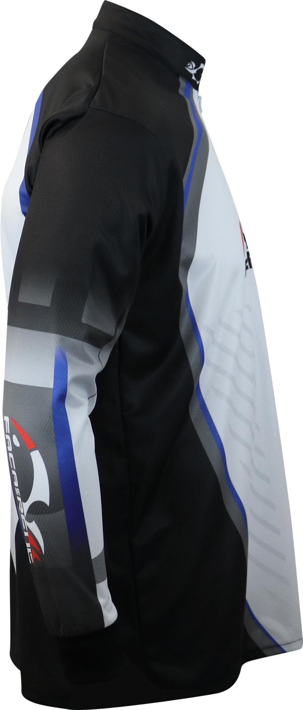 Camisa Faca na Rede Combat-S CS19 Logo