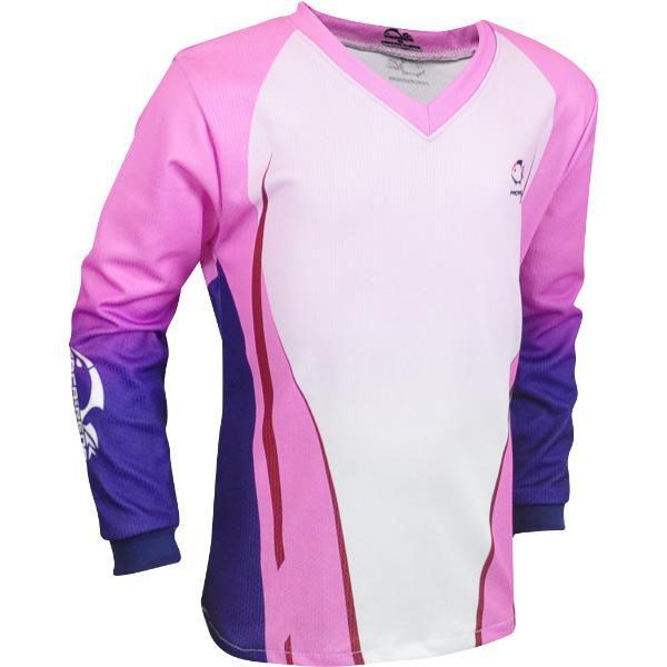Camisa Faca na Rede Evo Kids Girl