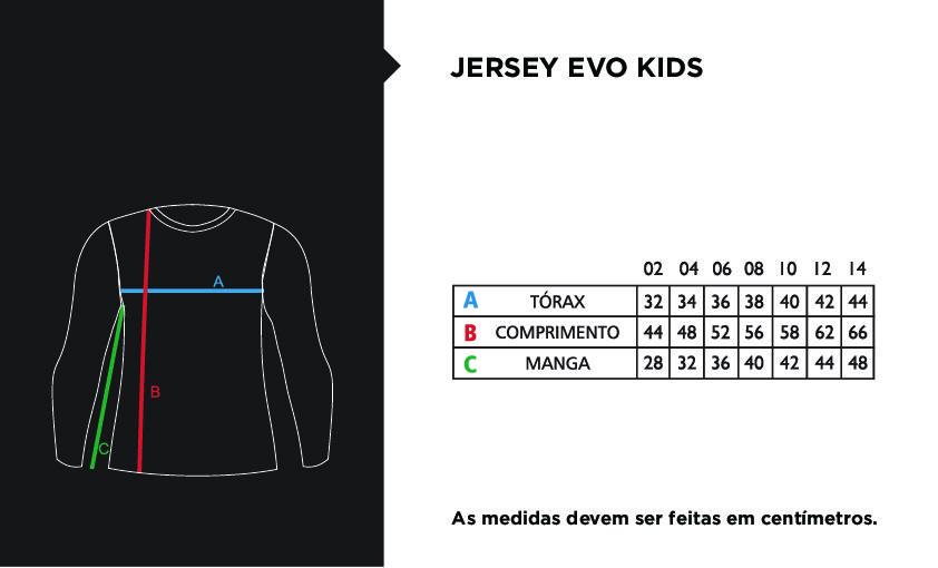 Camisa Faca na Rede Fish TV Kids