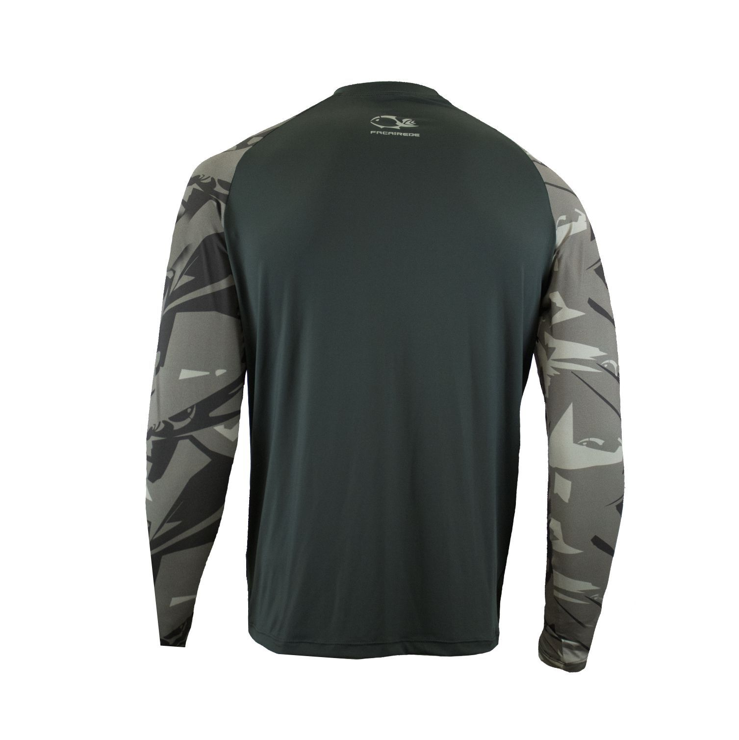 Camisa Faca na Rede ICE Line - Force
