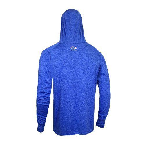 Camisa Faca na Rede Ride One - Azul