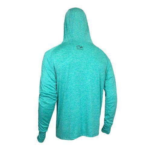 Camisa Faca na Rede Ride One - Verde