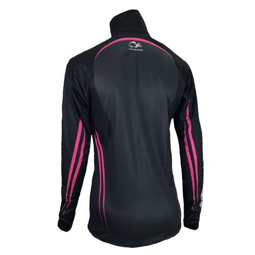Camisa FEMININA Faca na Rede Combat-S 2020 NEW Girl Pink Preto