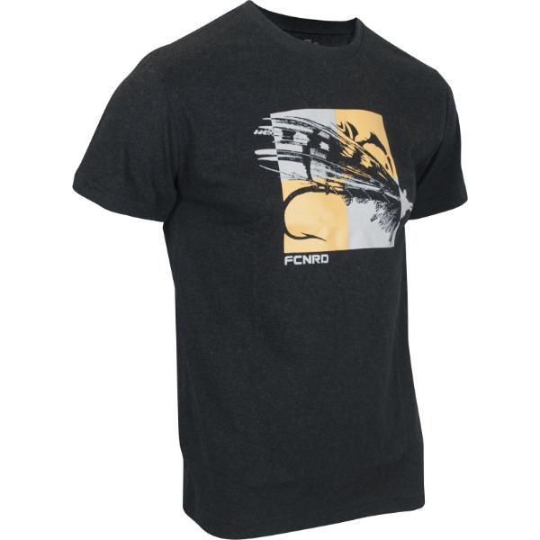 Camiseta Casual Faca na Rede Fly