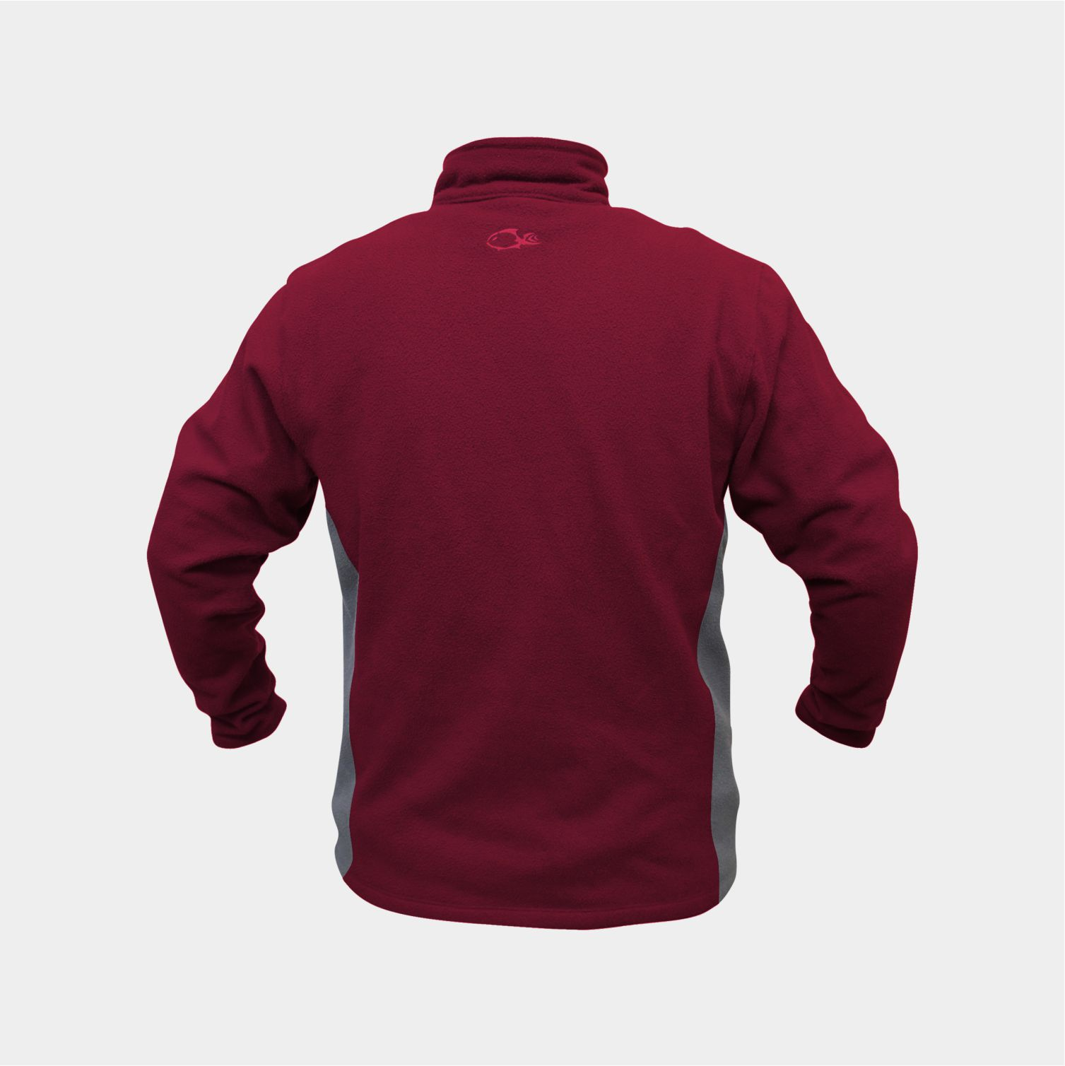 Fleece RED Faca na Rede