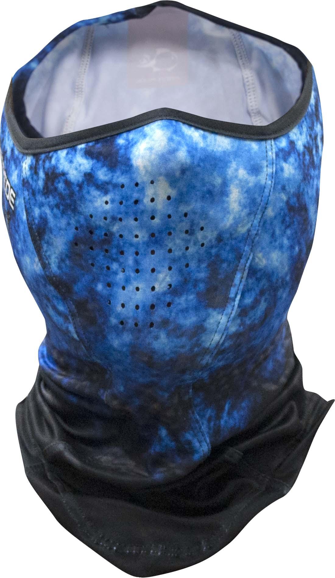 Máscara de Proteção Solar (Buff) Faca na Rede - BlackNeck mod. BN 23