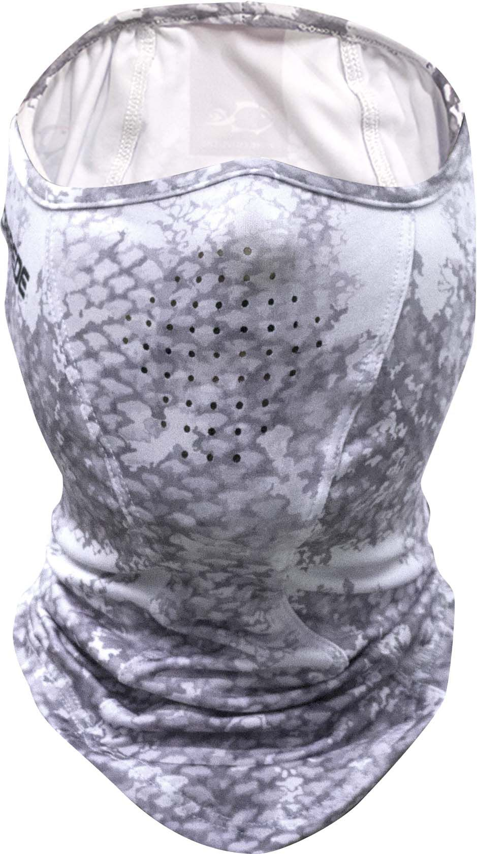 Máscara de Proteção Solar (Buff) Faca na Rede - BlackNeck mod BN 25