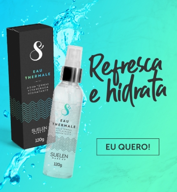 suelen makeup refresca